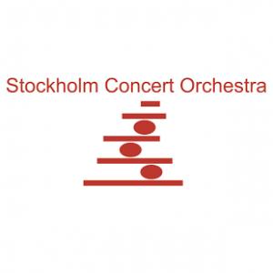 Stockholm concert orch